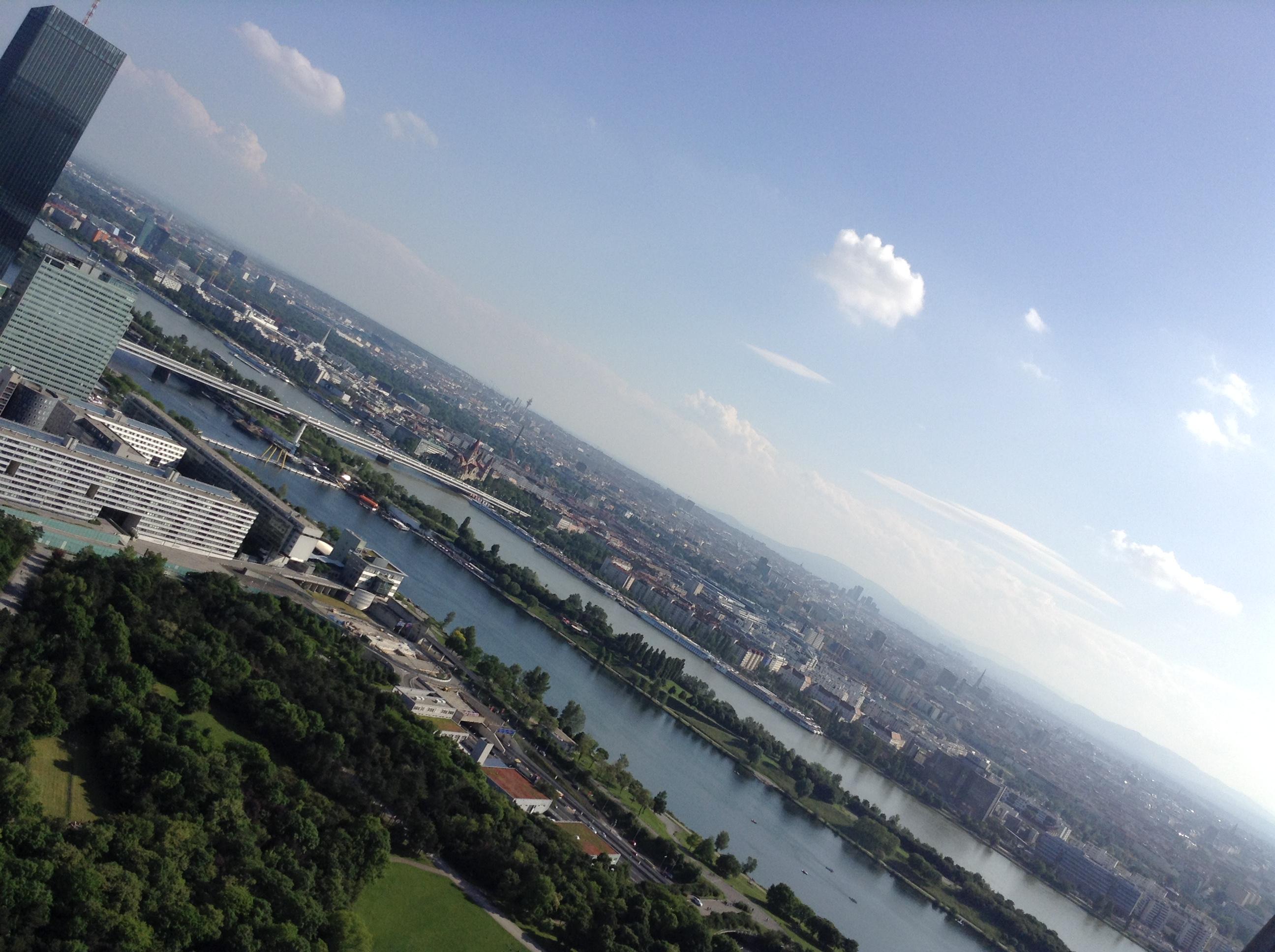 Donaustadt - Donauturm (13)