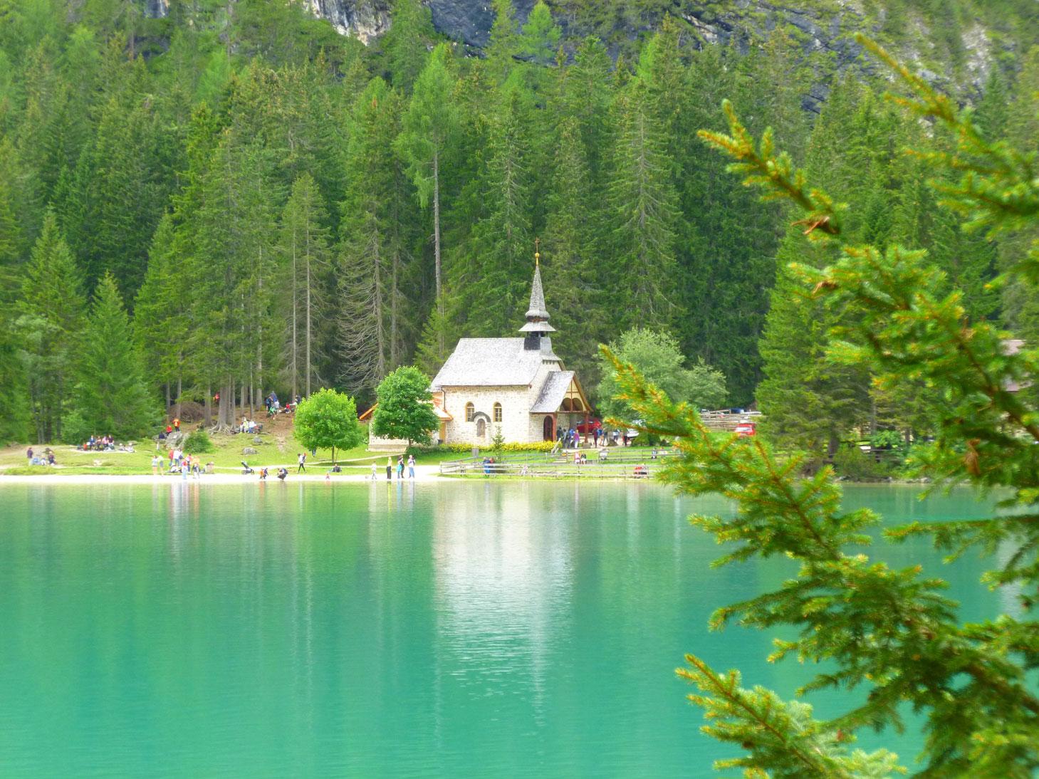 lago di braies | gianfranco marangoni - Soggiorno Lago Di Braies