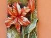 Lilium su parete