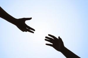Dammi la mano