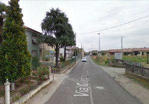 Cerea - Via Giardino